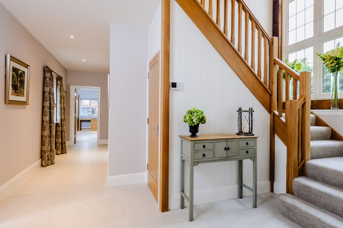Tower View Show Home for Cityshape Developments